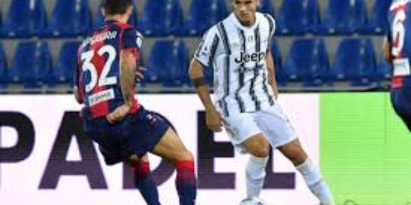 Calcio/Cagliari-Juventus, le pagelle di TVGNEWS