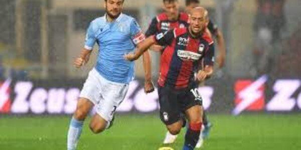 Sport/Calcio: Crotone – Lazio,le pagelle di TVGNEWS