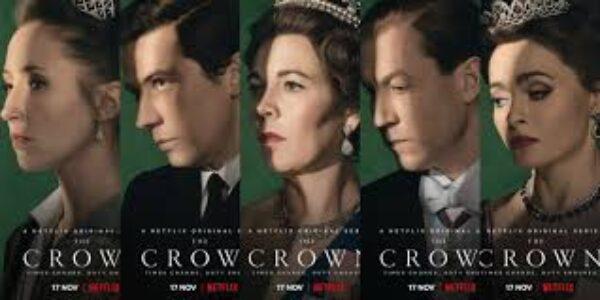 Spettacolo/Serie TV: La famiglia reale torna su Netflix
