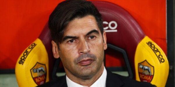 Calcio/ Fonseca: luci e ombre per un allenatore che non decolla