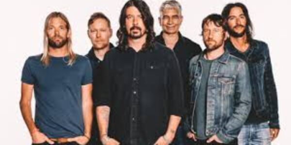 Musica/Foo Fighters: in streaming il nuovo singolo