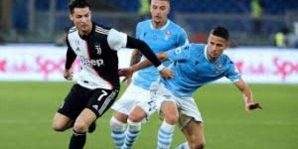 Calcio/Lazio Juventus: Caicedo riacciuffa il pari alla fine
