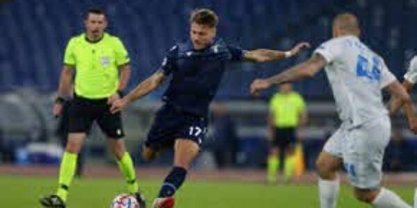 Champions League/ Lazio-Zenit arbitraggio impreciso