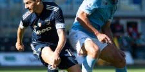 Sport/Lazio Juventus: le pagelle di TVGNEWS