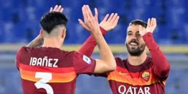 Sport/Calcio: la Roma e la classifica