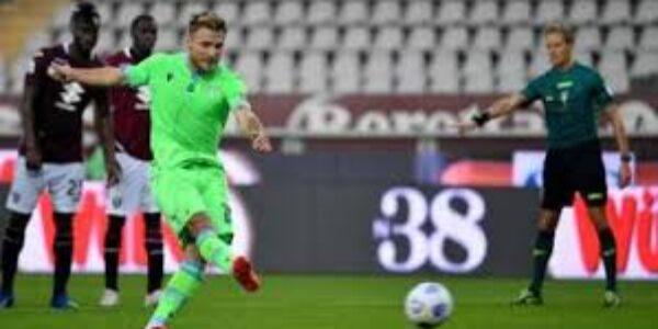 Calcio: Torino-Lazio, le pagelle di TVGNEWS