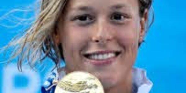 Sport/Nuoto: Come lei mai nessuno. Federica Pellegrini