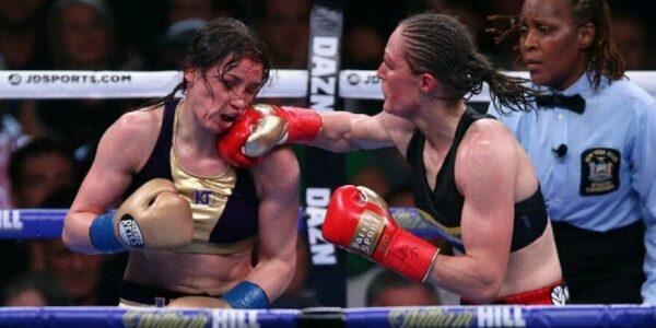Sport: Pugilato femminile, noi donne siamo abituati a combattere