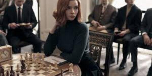 Spettacolo/Serie TV: La Regina degli scacchi