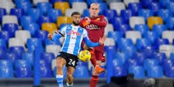 Calcio/Napoli – Roma. Le pagelle di TVGNEWS