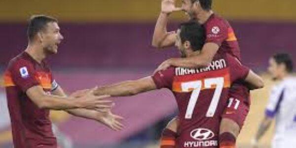 Sport/Calcio: Genova – Roma le pagelle di TVGNEWS