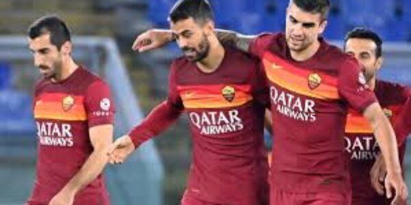 Calcio/Roma – Fiorentina a senso quasi unico
