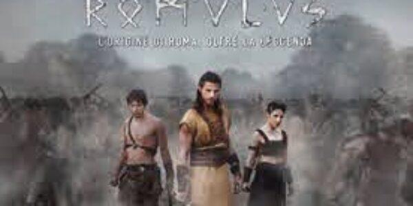 "Spettacolo/Serie TV: arriva ""Romulus"" un kolossal targato SKY"