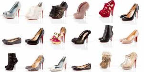 Moda: ad ogni donna la sua scarpa e conquisterà il mondo