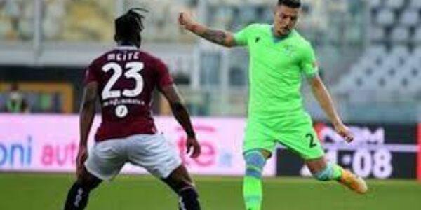 Calcio/ Torino – Lazio: che spettacolo!