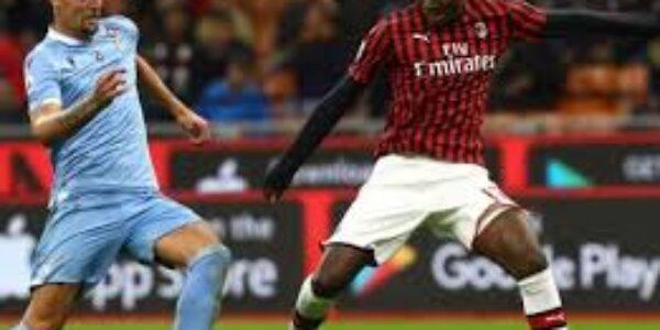 Sport: Calcio/Milan – Lazio (3-2) Pagelle, arbitro ed allenatore di TVGNEWS