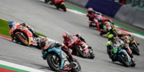 Sport/Moto GP: il bilancio di un anno per TVGNEWS