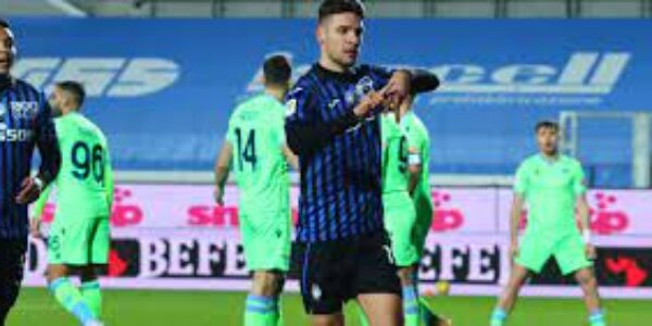 Sport/Calcio, Coppa Italia: Atalanta lazio le pagelle di TVGNEWS