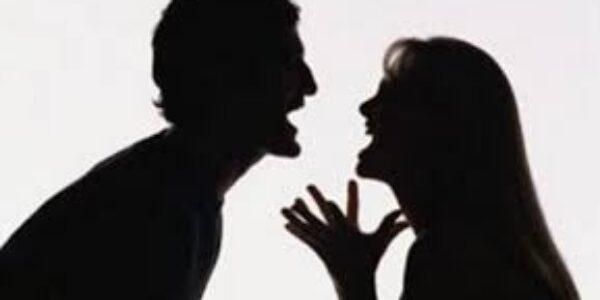 Donna/Crisi di coppia: sentirsi soli stando insieme