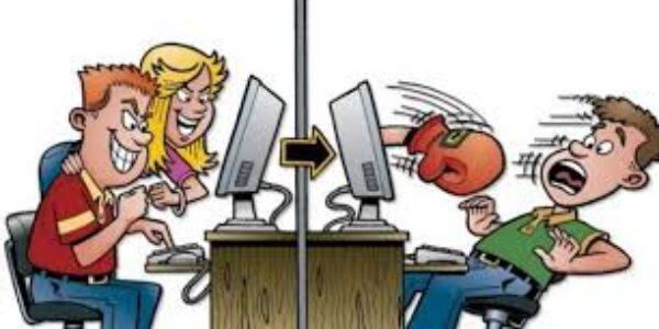 Social/Quel terrificante pericolo chiamato Cyberbullismo