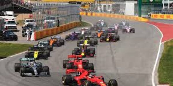 Sport/Formula Uno: scaldiamo i motori. Panoramica di TVGNEWS
