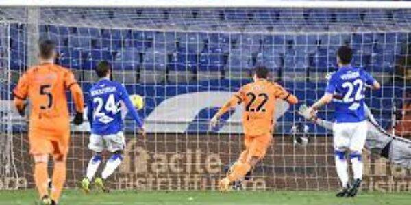 Sport/Calcio: La Juve riprende la sua marcia battendo la Sampdoria (0-2)