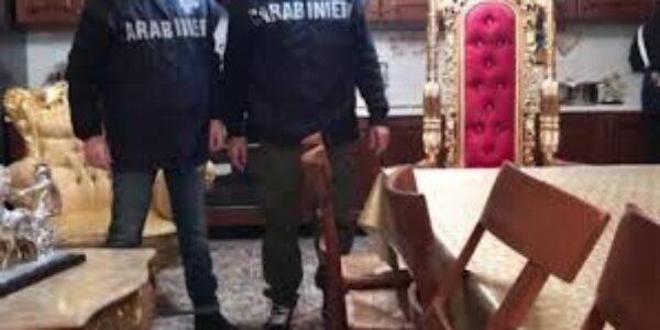 Criminalità Ostia/Clan Spada: 17 condanne per oltre 150 anni di carcere