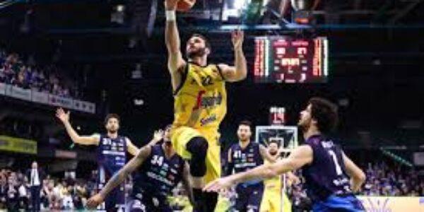 Sport/Basket italiano: terzo tempo verso la rinascita