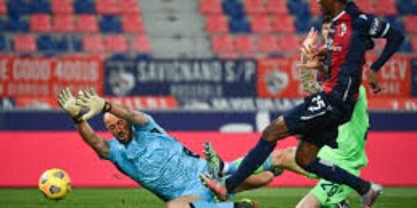 Sport/Calcio: suicidio Lazio contro il Bologna (0-2)