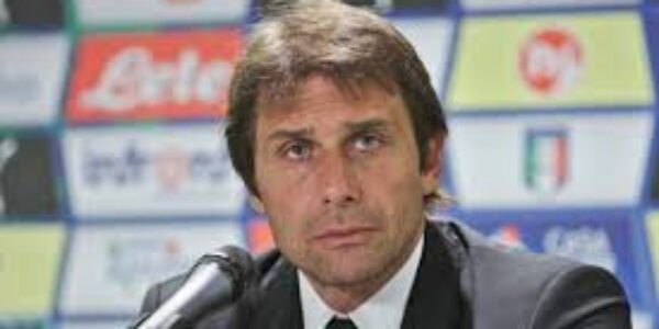 Sport/calcio: Antonio Conte…l'eterno secondo