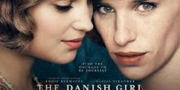"""Spettacolo/I film di TVGNEWS """"""""The Danish Girl"""" l'amore che non ha forma"""""""