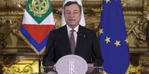 Politica/ Governo. Draghi accetta; ora si parte
