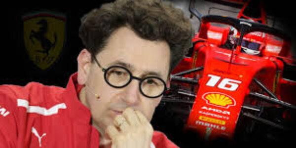 Formula Uno/Ferrari: imparare dalle ceneri di un anno disastroso