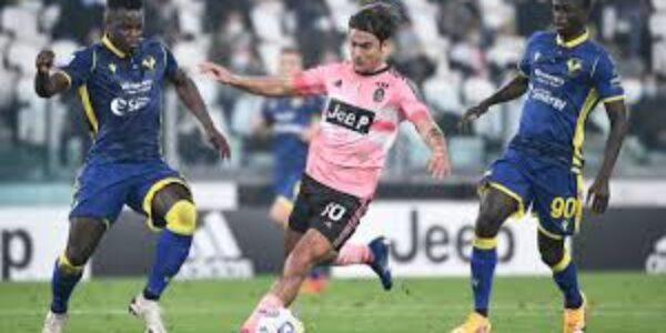 Sport/Calcio: segna il passo la Vecchia signora. 1-1 con il Verona