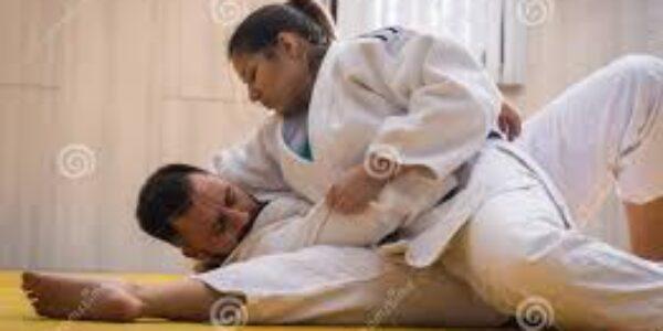 Sport/Arti marziali: difesa personale che parte dall'anima