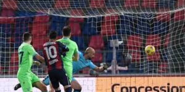 Sport/Calcio: Bologna-Lazio (2-0) le pagelle di TVGNEWS