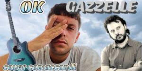 Spettacolo/Musica: arriva l'Ok di Gazzelle (Fabio Pardini)