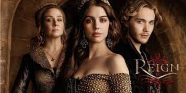 Spettacolo/Serie TV: Reign (Netflix)