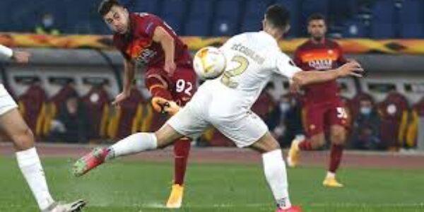 Sport/Calcio, Europa league: le pagelle di TVGNEWS