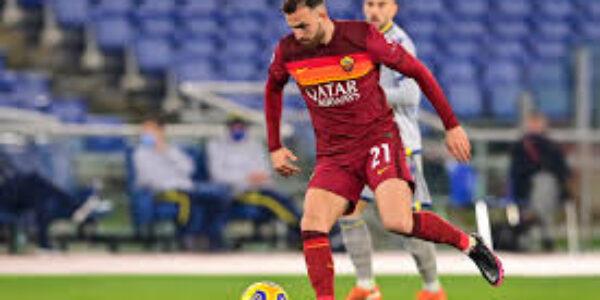 Sport/Calcio: Serie A, giallorossi tornano terzi. Asfaltato l'Udinese (3-0)