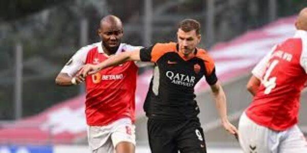 Sport/Calcio, Europa League: Roma agli ottavi con riserve e fuoriruolo