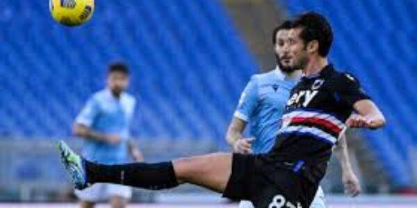 Sport/ Lazio-Sampdoria (1-0) le pagelle di TVGNEWS