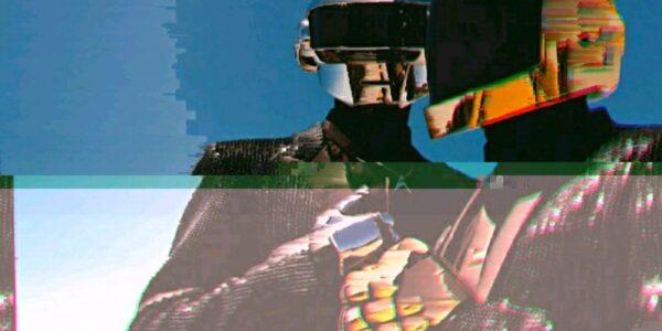 """Spettacolo/Musica: Daft Punk e """"Epilogue"""""""
