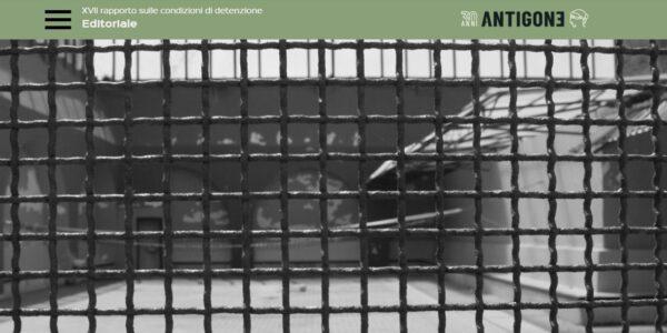 Carceri/Il suicidio: uno spettro in drammatica ascesa. Inchiesta di TVGNEWS, a cura di Eleonora Diamante