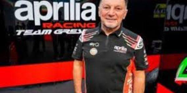 Sport/Moto: un addio dopo una vita passata sulle due ruote. Fausto Gresini