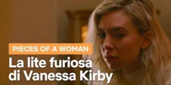 Spettacolo/I film di TVGNEWS: Pieces of e woman, il dolore di una donna