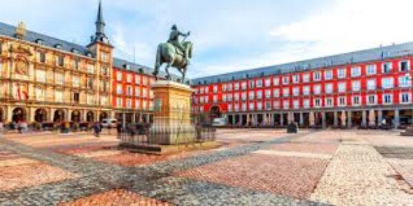 Madrid/ 5 cose da vedere e da non perdere se andiamo a Madrid