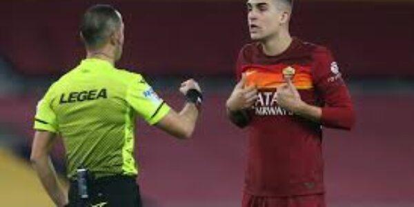 Sport/Calcio: Roma Milan (1-2) le pagelle di TVGNEWS