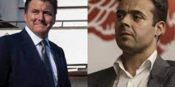 Sport/Calcio: Inchiesta sulla Roma. Friekin e Pinto, via alla rivoluzione giallorossa