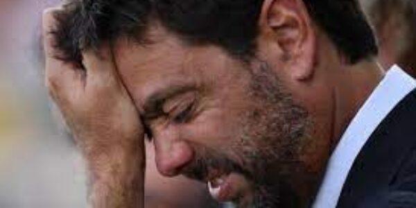 Juventus/Andrea Agnelli: un presidente fallimentare. Non ne ha azzeccata una